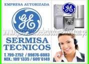 ıprofesionales !! 2761763ı servicio tecnico  general electric¯secadoras ı la molina