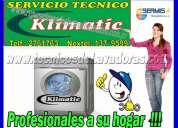 Klimatic , profesionales en reparación de secadoras 981379599 san isidro
