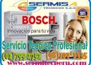 Bosch técnicos a domicilio de lavadoras 981379599 jesus maria