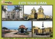Tours en lima - viajes de promocion - full days