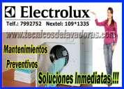 Electrolux mantenimiento de lavadoras 7992752 cercado de lima