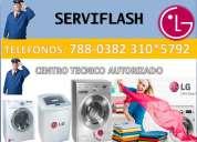 servicio tecnico de lavadoras lg peru