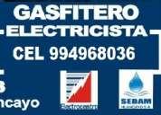 Empresa de gasfiteria en huancayo