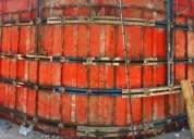 Venta y alquiler encofrados metalicos y de madera fabricación e importación equipos de construcci�