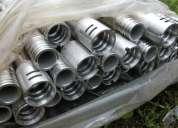 Venta de tubos filtros para pozos tubulares