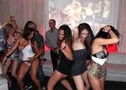 Hombre busca mujeres de toda edad para fiesta swinger peru