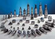 Venta y fabricacion de plunggers marino , inyectores marino , toberas ,bomba marino, reparaciones