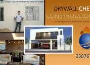 Tecnico  en drywall - 930767871 -  lima  metropolitana