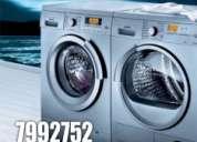 A domicilio!!! tecnico de lavadoras,secadoras de todas las marcas☏7992752 cercado de lima