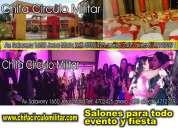 salones para fiestas lima peru chifa circulo militar salon para eventos bodas fiestas de 15 a�