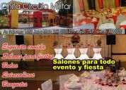 lima peru jesus maria salón eventos fiestas bodas fiestas de 15 años chifa circulo militar