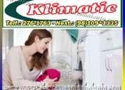 ** 7378107 ** servicio tecnico de lavavoras klimatic ((san borja))