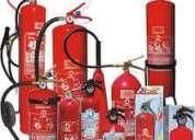 Extintores! venta y recarga!