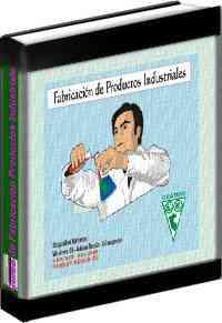 Productos de Limpieza curso ebook Ceateci