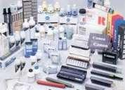 Venta de repuestos de fotocopiadoras  t/marca ,lima y provincias envios-inversiones letich