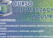 Curso innovador de automatizaciÓn