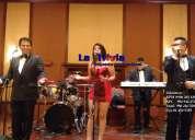 Orquesta matrimonios orquesta la trivia tf. 996281180  #grupo musical  #bodas #fiestas #cumpleaÑos