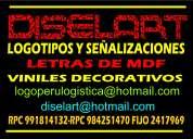 pintor de tiendas fachadas publicitarias viniles baners paneles señalizaciones rpc 991814132