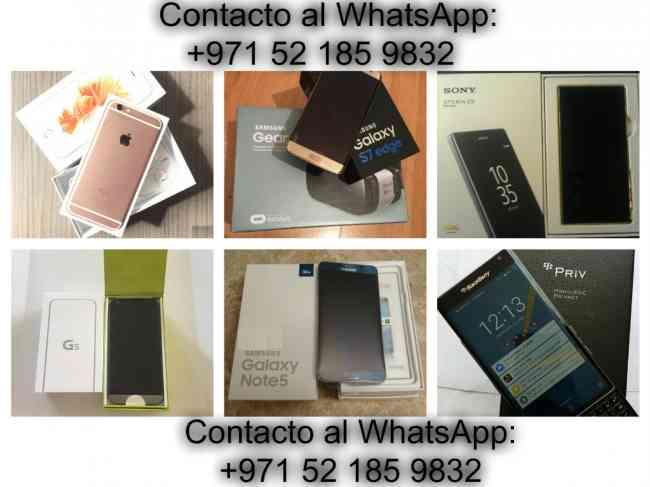 WhatsApp +971521859832 Samsung S7 EDGE iPhone 6S Plus  Blackberry Priv Z5 PREMIUM