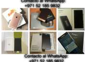 Whatsapp +971521859832 samsung s7 edge iphone 6s plus  blackberry priv z5 premium