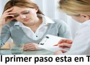Psicóloga san borja - consultorio psicológico - ayuda psicológica