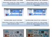 Electrocauterio y electrobisturi