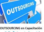 Outsourcing en capacitación