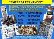 963536389 empresa fernandez, compra todo tipo de productos.rpc:997960091
