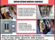 Electricista surco,miraflores,san borja,san iisdro,barranco,991473178 - 971654372