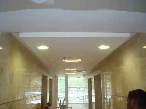 Expertos en Sistema Drywall para Departamentos en 2 Niveles Y Todo Tipo De Acabados