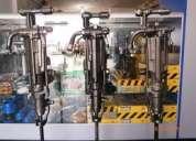 Perforadora jackleg seco 250 - con barra de avance