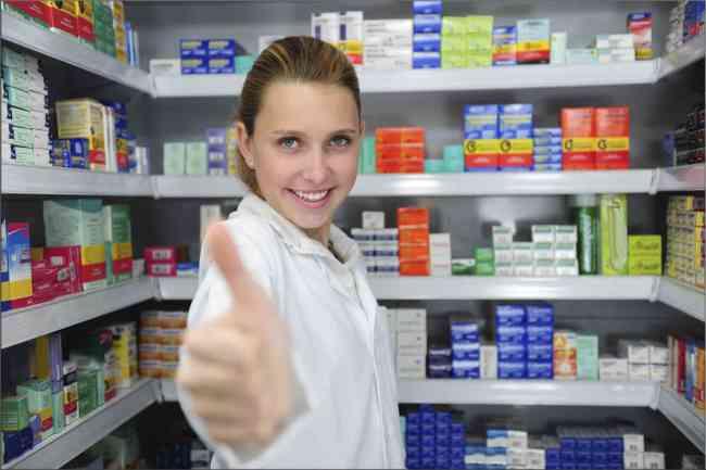 Farmaceutico elabora manuales 20 soles tambien POES