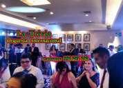 #orquesta para matrimonios fiestas cumpleaños orquesta la trivia mÚsica variada