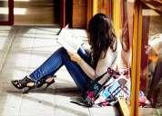 Brindo, doy ayuda económica a madres solteras jóvenes estudian, estudiantes en la ciudad de arequi