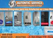 servicio tecnico refrigeradoras general electric lima - 4455168