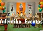 El chavo del ocho ,fiestas temáticas  , decoración , candy bar  en lima