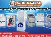reparacion de lavadoras general electric - 4455168