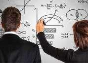 Profesor particular de calculo, quimica, fisica, dicta ingeniero