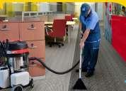 servicio de limpieza integral en lima metropolitana