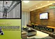 Drywallchen  construcciones - 930767871 - lima