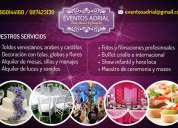 Show infantil - decoracion de fiestas infantiles - eventos corporativos