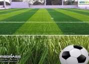 Grass sintetico de la mejor calidad a todo el peru