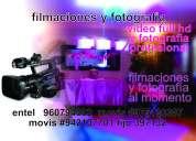 Fotografía y video hd profesional 994968036