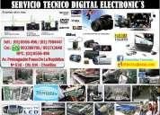 Servicio de reparacion de pantallas lcd plasma led smart 3d curvo samsung lg sony sharp belson aoc