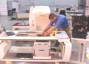 Reparacion mantenimiento densitometro oseo