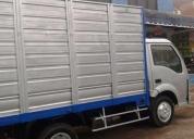Vendo camion jinbei 2tn