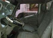 Remato excelente camion furgon 4 tonelada