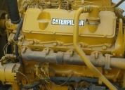 Excelente generador cat 3408
