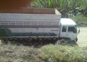 Vendo excelente camion fuso nissan volvo hino