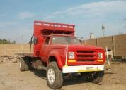 Vendo excelente camión dodge 800